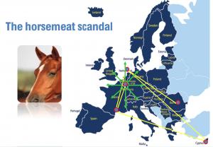 2013 at eti skandalı, 2013 horse meat scandal, 2013 tete tağşiş, horsemeat scandal